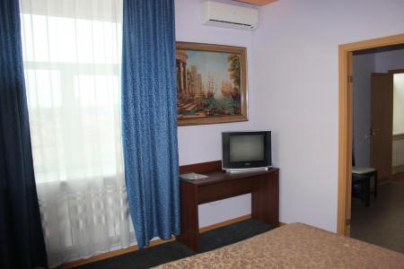Мотель Рейс, Дзержинск, Нижний Новгород. Фото 03