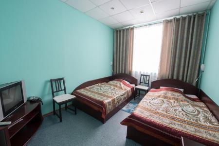 Мотель Рейс, Дзержинск, Нижний Новгород. Фото 10