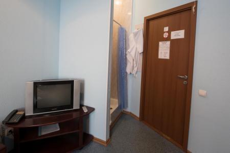 Мотель Рейс, Дзержинск, Нижний Новгород. Фото 11
