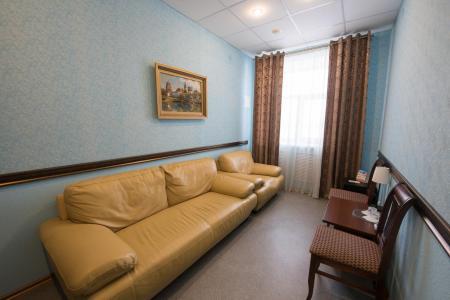 Мотель Рейс, Дзержинск, Нижний Новгород. Фото 13