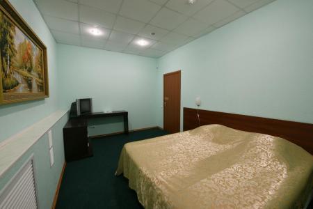 Мотель Рейс, Дзержинск, Нижний Новгород. Фото 14