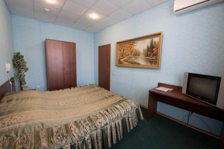 Мотель Рейс, Дзержинск, Нижний Новгород. Фото 15