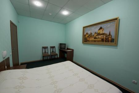 Мотель Рейс, Дзержинск, Нижний Новгород. Фото 16