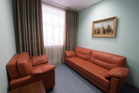 Мотель Рейс, Дзержинск, Нижний Новгород. Фото 17