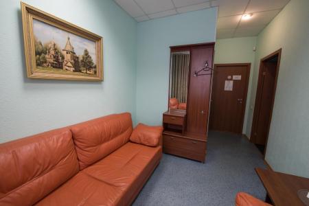 Мотель Рейс, Дзержинск, Нижний Новгород. Фото 18
