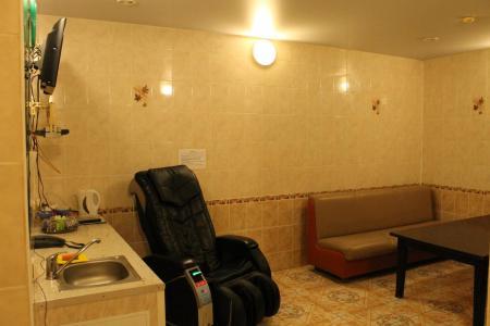 Мотель Рейс, Дзержинск, Нижний Новгород. Фото 21