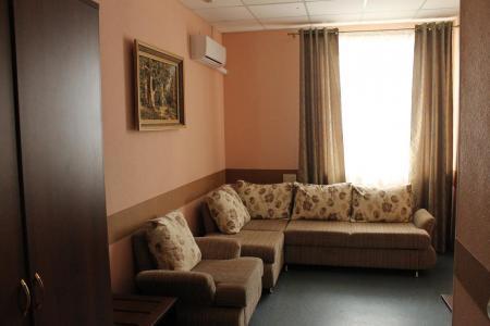 Мотель Рейс, Дзержинск, Нижний Новгород. Фото 25