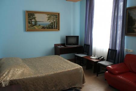 Мотель Рейс, Дзержинск, Нижний Новгород. Фото 27