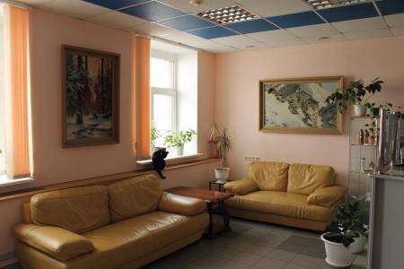 Мотель Рейс, Дзержинск, Нижний Новгород. Фото 28