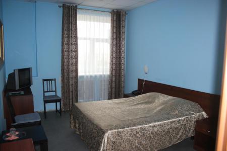 Мотель Рейс, Дзержинск, Нижний Новгород. Фото 30