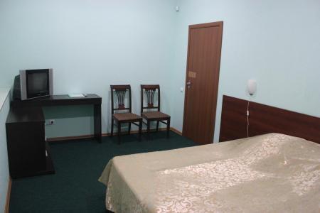 Мотель Рейс, Дзержинск, Нижний Новгород. Фото 31